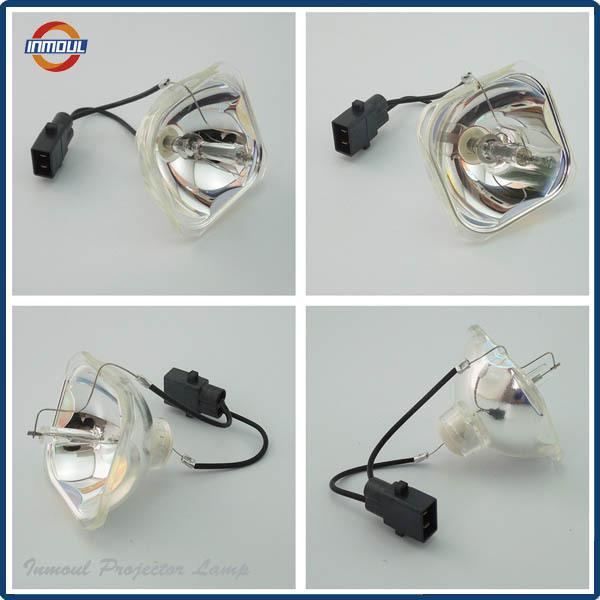Atacado lâmpada do projetor nua elplp35/v13h010l35 para epson emp tw520 tw600 tw620 tw680 cinema 550