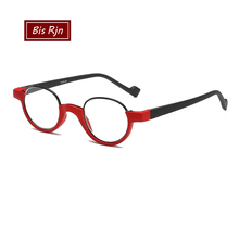 TR90 Reading Glasses Men High Quality Computer Presbyopic Women Ultralight Flexible small Round +1.0 +1.5 +2.0 +2.50 +3.0 Z1804
