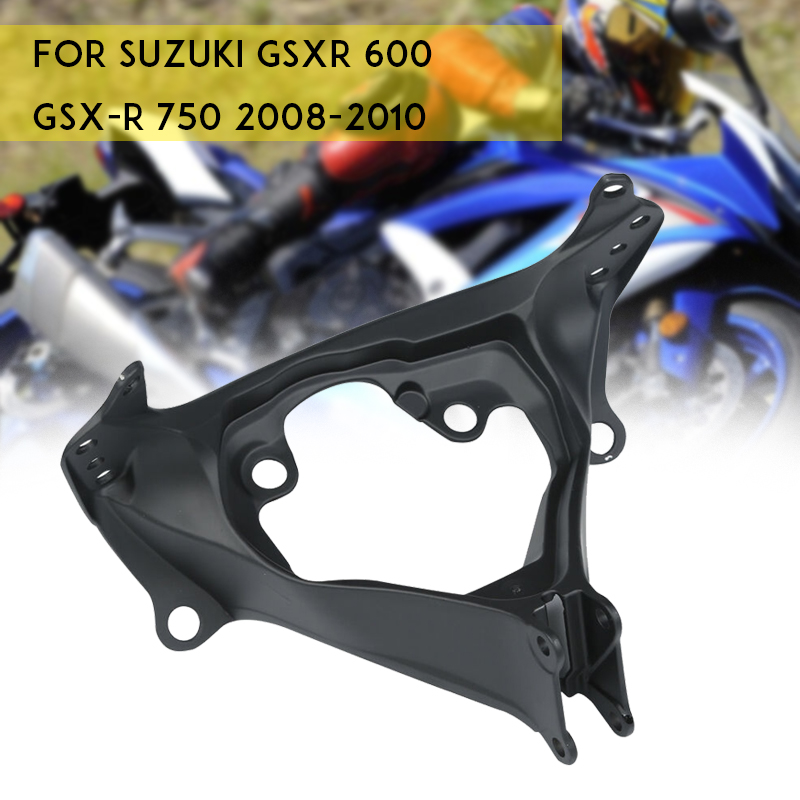 Upper Stay Cowl Bracket Fairing Bracket For <font><b>Suzuki</b></font> <font><b>GSX</b></font>-R <font><b>600</b></font> 750 <font><b>2008</b></font> 2009 2010 image