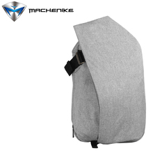 Machenike Gaming Notebook Backpack Silver Wing Killer Bag Geek Version Fundas Portatil 15.6 Inches For Laptops/Tablets/Phones