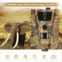 hunting Camera 12MP 1080P 30pcs Infra LEDs 850nm Trail Camera Game IR sensor 1080P FHD IP65 Waterproof Wildlife Scouting Cameras