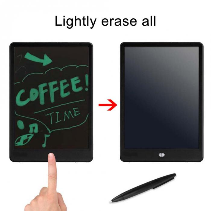 Aliexpress Buy 40 Inch Digital LCD Writing Pad Tablet EWriter Simple Electronic Memo Board