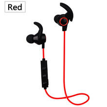 Wireless Bluetooth Earphone Stereo Bass Headphones Headset Sport Running In-Ear Earbuds Headphone wi