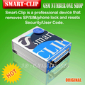 100% оригинал Смарт-клип коробка с S-Card + Смарт-Адаптер для Motorola