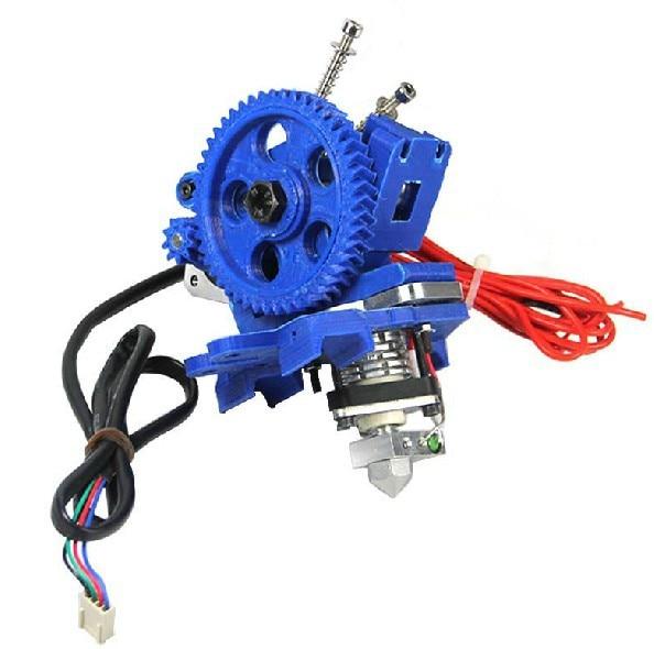 3 D printer accessory Reprap Hotend V2.0 extruder kit NEMA stepper motor Hotbed top quality free shipping