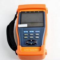 Тестер видеонаблюдения STest 893 3.5 TFT LCD Мониторы/PTZ генератор сигналов управления/видео/dc12v1a Мощность из asmile
