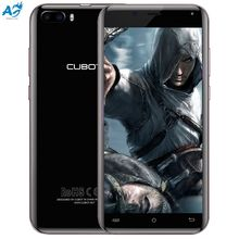 CUBOT Magic Android 4G Mobile Phone IPS Screen MTK6737 Quad Core 1 3GHz 3GB RAM 16GB