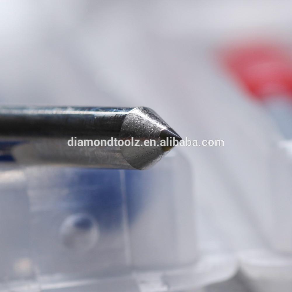 Talentool Spedizione Gratuita 2 pz / lotto Diamante Drag Engraver Bit - Accessori per elettroutensili - Fotografia 3