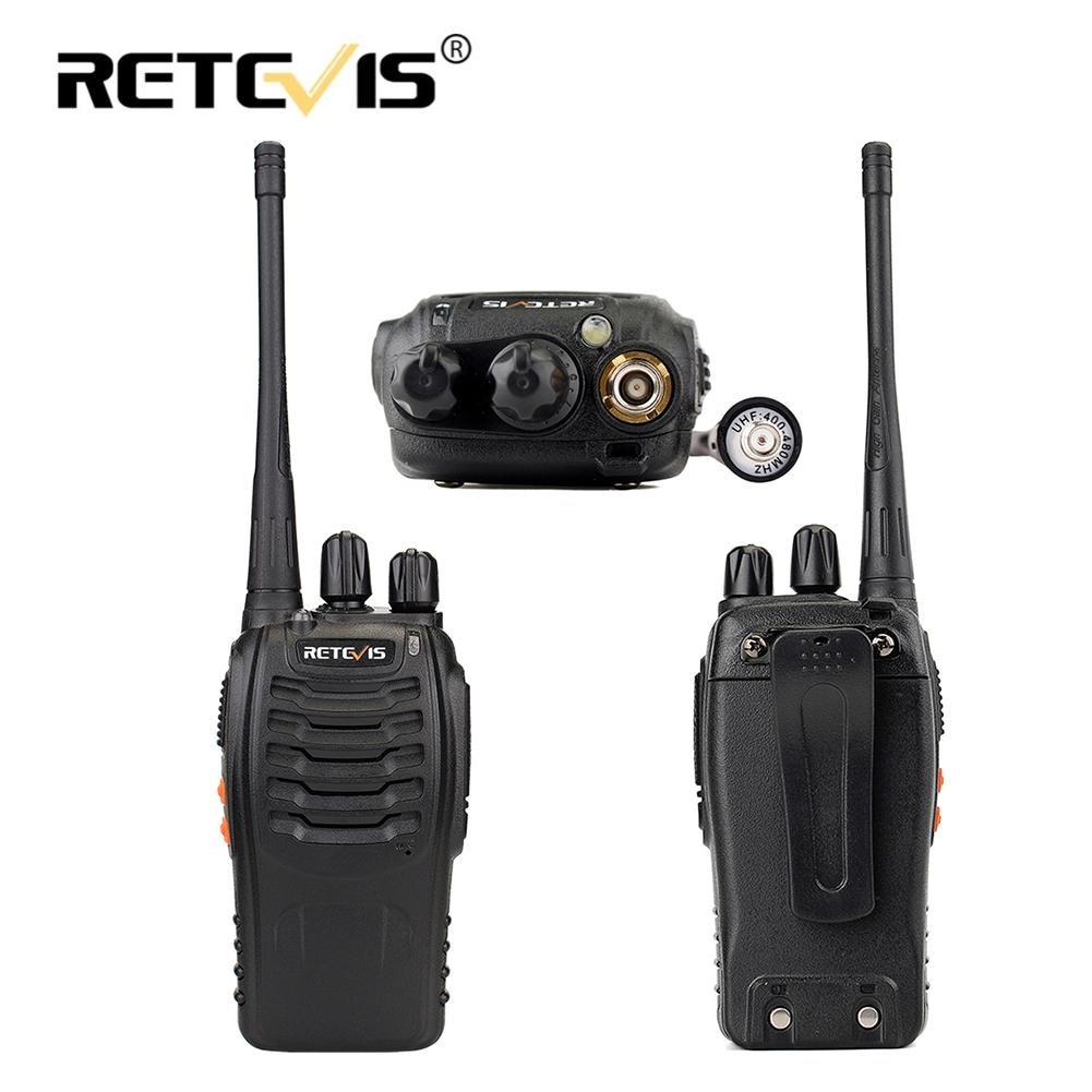 Retevis H777 Palmare Interfono Senza Fili Professionale Civile Walkie Talkie Mano USBRetevis H777 Palmare Interfono Senza Fili Professionale Civile Walkie Talkie Mano USB