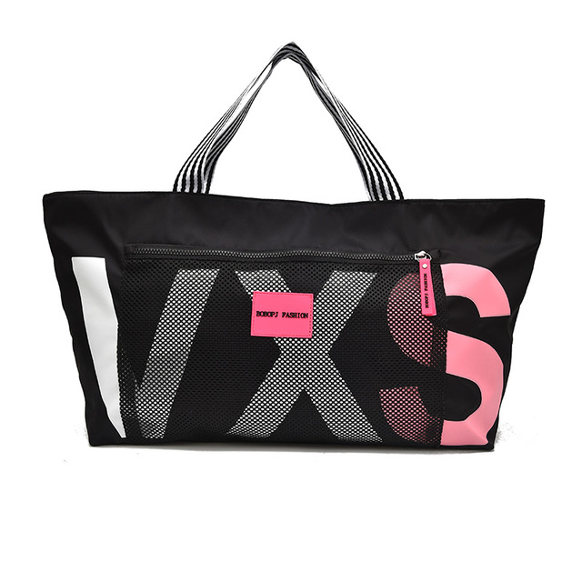 Для женщин сумки 2019 Мода Большой Ёмкость Водонепроницаемый Чемодан Duffle Повседневная сумка, сумки Сумка поездку Туристическая Сумка