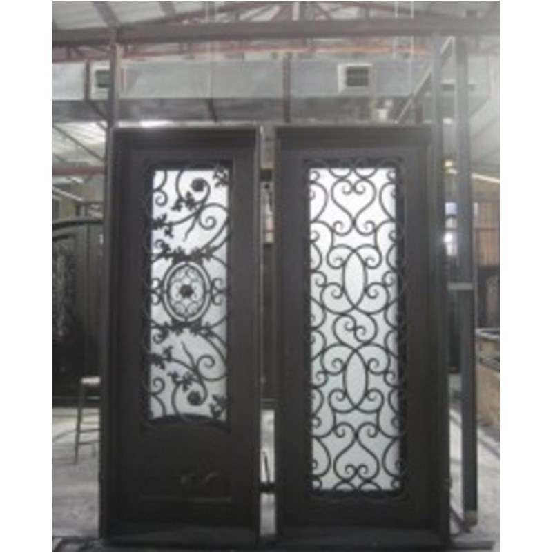 metal front doors wholesale prices lowes wrought iron front doors ...