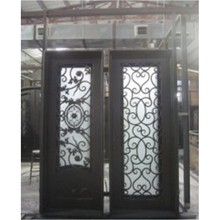 Metal Front Doors Wholesale Prices Lowes Wrought Iron Front Doors Steel Front  Doors For Homes(