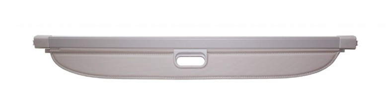 Rear Trunk Security Shield Cargo Cover For Mercedes Benz B Class