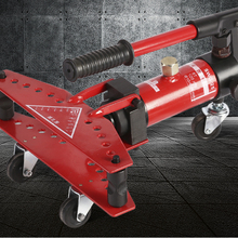 IGeelee гидравлический трубогиб SWG-25 диапазон от 10 до 25 мм