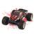 Off-road Vehicle 2.4 Ghz 4CH 1:18 Plástico Bici de La Suciedad de Alta Velocidad Del Coche de Rc de Juguete de Control Remoto Eléctrico para niños