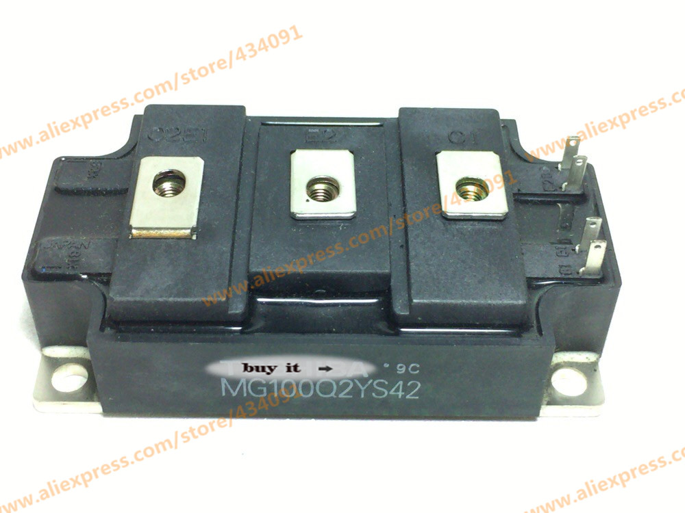 купить Free shipping NEW MG100Q2YS42 MODULE