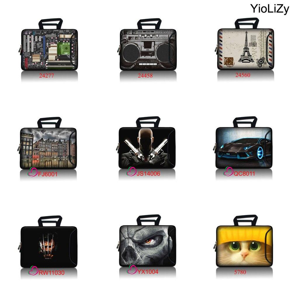 Bærbar taske 15.6 Tablet taske 10.1 17.3 Taske taske 11.6 13.3 14.1 beskyttelsesdæksel computer taske til overflade pro 4 SBP-hot4
