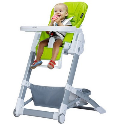 The baby chair highchairs multifunctional portable folding chair for the baby to eat dinner tables and chairs pouch multifunctional highchairs portable foldable infant seat chair baby to eat