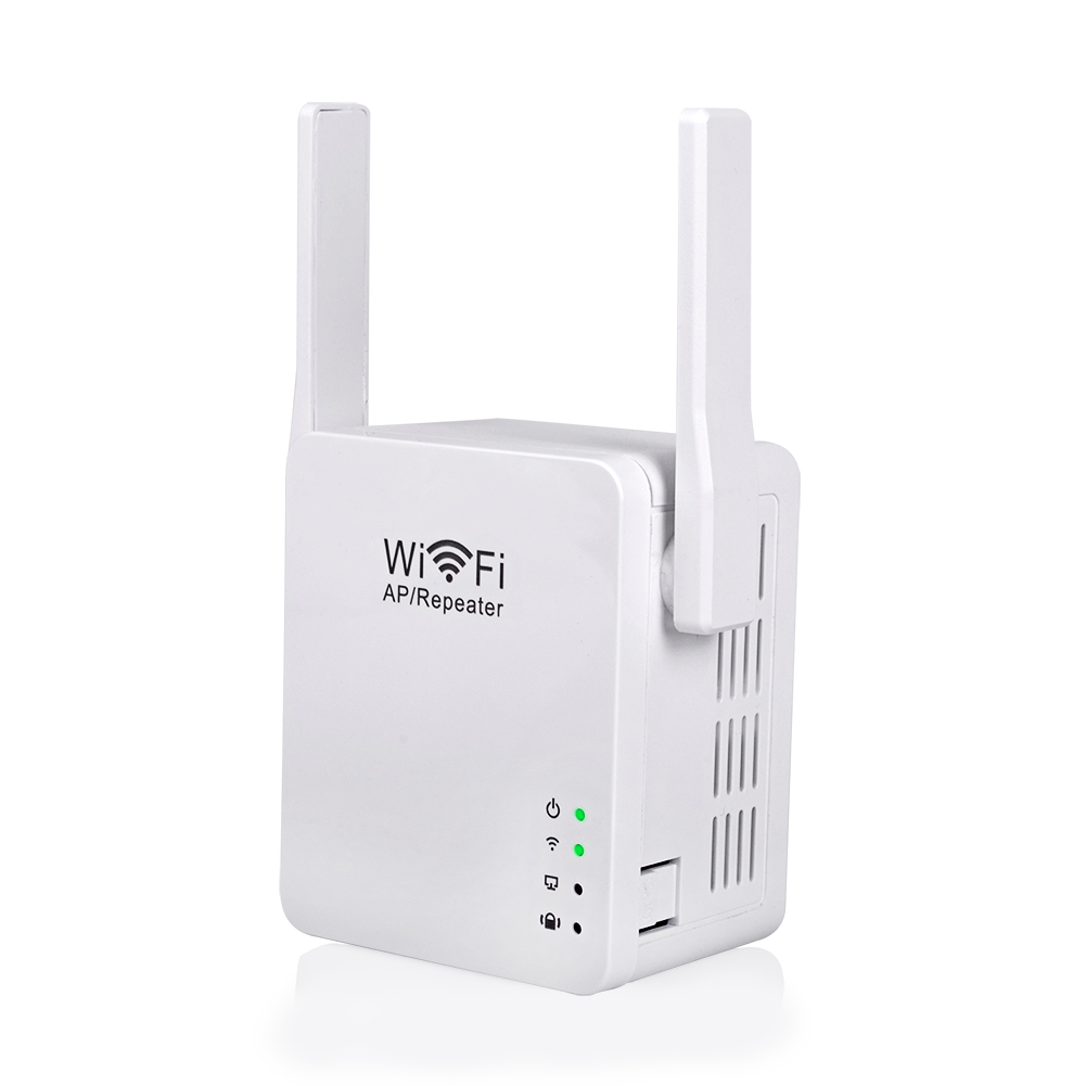 Wireless Wifi Router 300Mbps Repeater Signal Booster Range Extender 802.11b//g//n