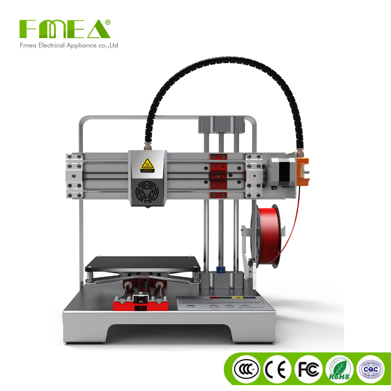 FMEA 3D Printer A6 whole machine iconcise Consumables and advanced
