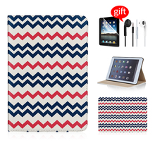 Case for iPad mini 1/ mini 2/ mini 3 PU Leather for mini ipad hoesjes Protective Shell Tablets Accessories Full Protective Cover