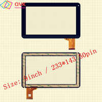 Blaack-recambio de panel de reparación de pantalla táctil capacitiva, 9 pulgadas, para Sunstech Modelo Tab 900 / TAB 97DC / TAB917QC / IDS9DUAL
