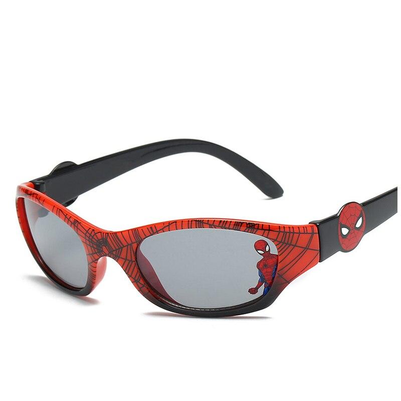 2020 детские солнцезащитные очки, детские защитные очки с покрытием, модные для детей UV400 очки