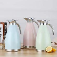2L Thermos Kettle Vacuum Flasks Insulation Cup Stainless Ste