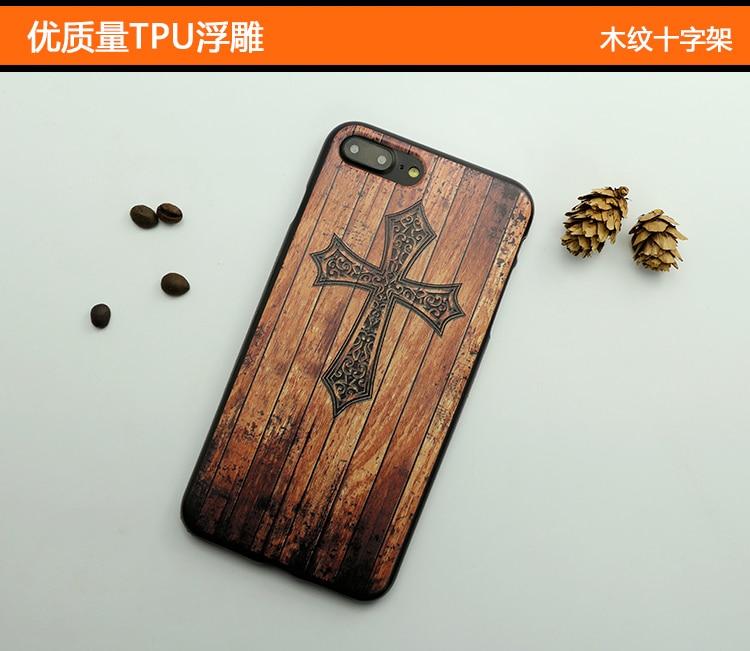 Νέα στυλ ξύλου Relief σειρά τηλεφώνου - Ανταλλακτικά και αξεσουάρ κινητών τηλεφώνων - Φωτογραφία 4