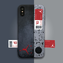 Flyman Jordan Cover Case for iPhone
