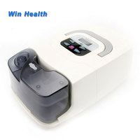 BMC CPAP Машина Здоровье и красота приспособление для корректировки дыхания для Анти храпа сна электрический портативный персональный респир