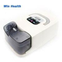 BMC CPAP Машина здоровья и Красота дыхание прибор для анти сна храп Электрический Портативный личной гигиены респиратор с маской