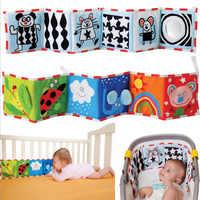 Decoração do quarto do bebê berço pano pára-choques multi-touch protetor duplo bebe cama pára-choques cerca soothe toalha recém-nascido conjunto de cama
