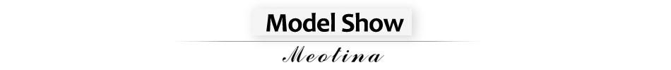 model show(1)