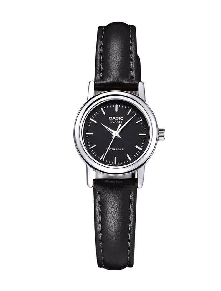 Casio classic classic quartz watch LTP 1095E 1A