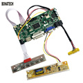M.NT68676.2 laptop screen refit LCD driver board kit HDMI DVI High-definition LCD driver(leave your panel number)