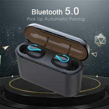 Mini Bluetooth 5.0 Earphones For Huawei Honor 20 10 10i 20i 10 9 Lite 8C 8X Play v10 v20 6a 6c 6x lite 8x max Wireless Earbuds