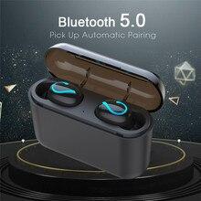Mini Bluetooth 5.0 słuchawki dla Huawei Honor 20 10 10i 20i 10 9 Lite 8C 8X grać v10 v20 6a 6c 6x lite 8x max bezprzewodowe słuchawki douszne