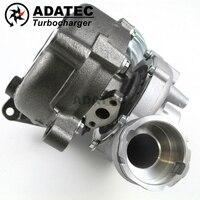 Turbo GT1749V 758219-5003S 758219-9003S 758219 turbocharger 03G145702FX turbine for Audi A4 2.0 TDI (B7) 140 HP BRE/BRF/BVG/BVF