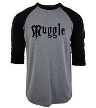 letters printed raglan men's t-shirt 2017 summer harajuku three-quarter sleeve camisetas bodybuilding kpop brand clothing