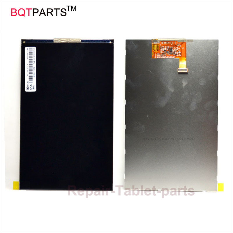 BQT 5pcs/lot replacement For Samsung Galaxy Tab 4 7.0 T230 T231 T233 T235 Lcd Screen Display Screen tablet for samsung