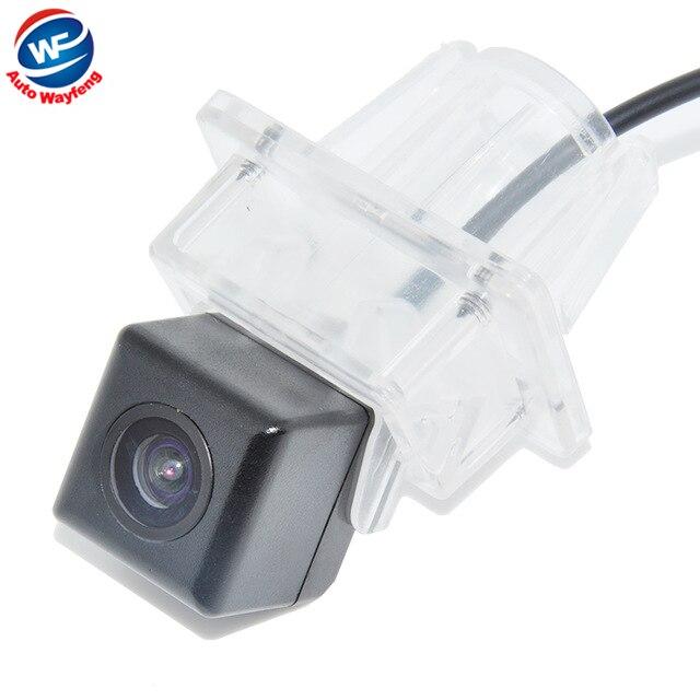 Eriline auto tagantvaade Kaamera tagurpidi tagantjärele Kaamera - Autode Elektroonika - Foto 1