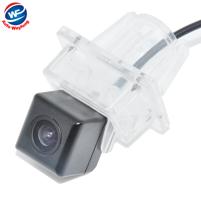 Special Car Rear View Camera Reverse backup Camera rearview parking for Mercedes Benz C  ...