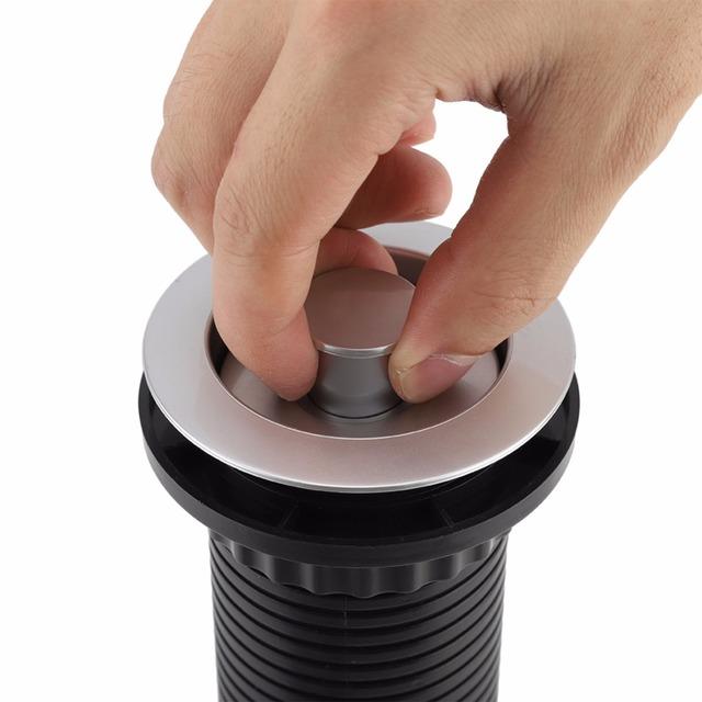 Home Pull USB Pop Up Socket Electrical Tensile Power Outlet Plug Worktop Desk Tools Accessory EU Plug 250V