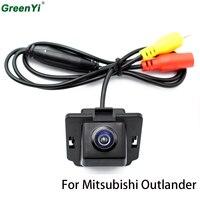 Nightvision HD CCD Special Car Rear View Khoản Sao Lưu Máy Ảnh Chiếu Hậu Đảo Chiều Cho Mitsubishi Outlander