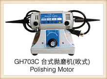 Promotion !!! Double Ended Polishing Machine, Bench Lathe , Foredom Grinding Motor, Jewelry Making Tools Wholesale & Retail