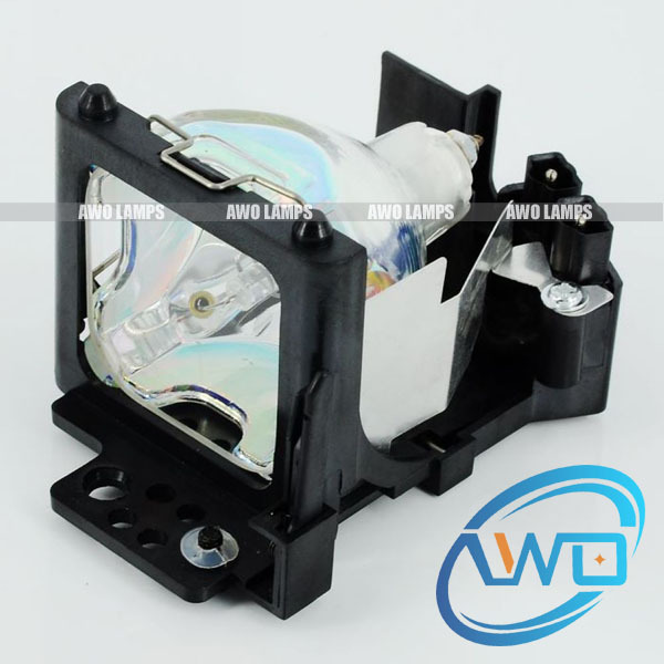 Фотография Free shipping EP7640iLK / 78-6969-9463-7 Compatible lamp with housing for 3M MP7640i/MP7640iA/S40 projector