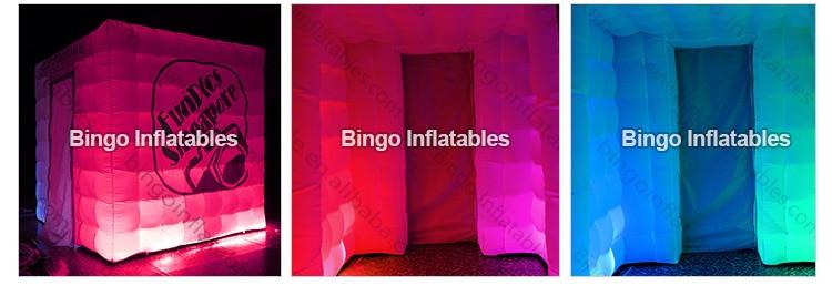 BG-T0014-Inflatable-Square photo kiosks-bingoinflatables_04