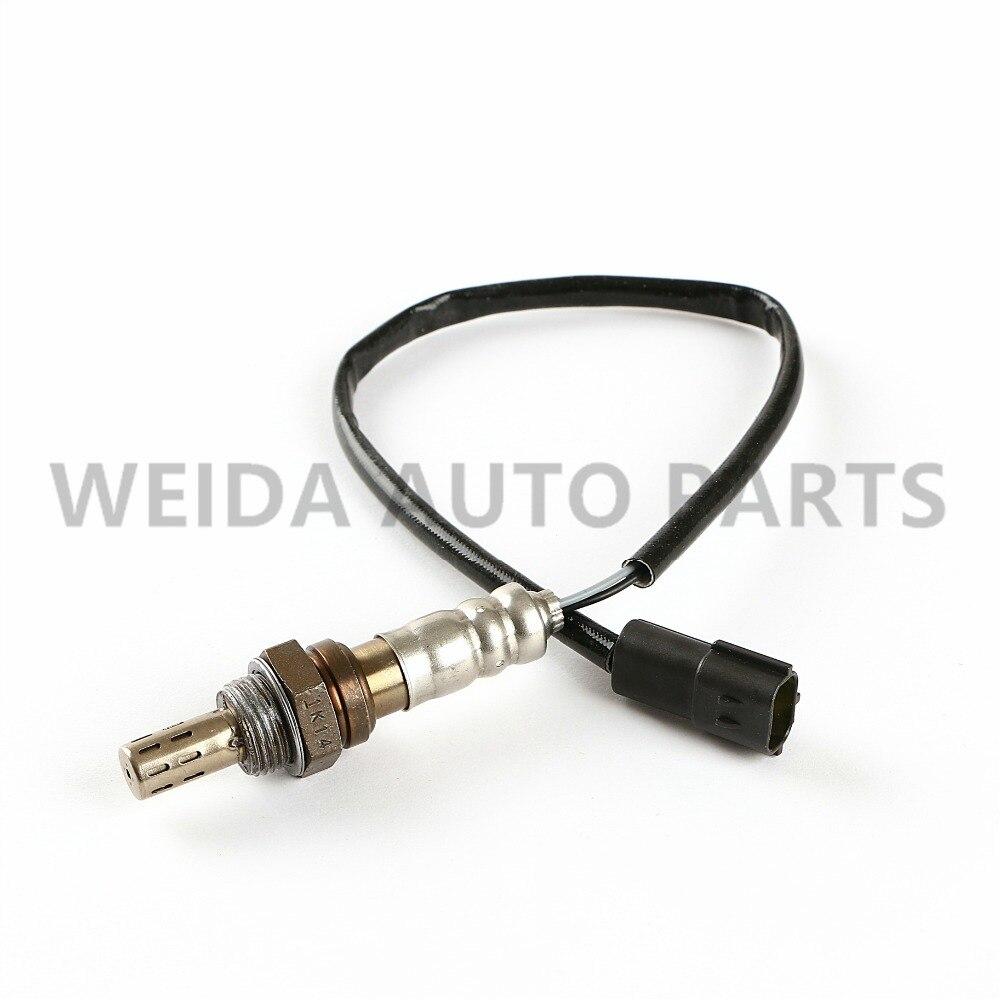 96253546 Lambda Oxygen Sensor Fit For Chevrolet Matiz Rezzo Spark Daewoo Nubira 2005-2016 ADG07002