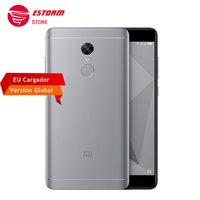 Global Version Original Xiaomi Redmi Note4 Mobile Phone Snapdragon 625 Octa Core 3GB RAM 32GB